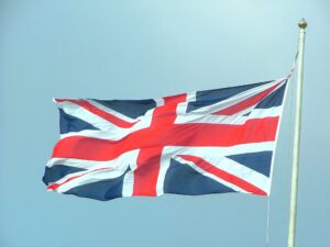 Mooi Engeland